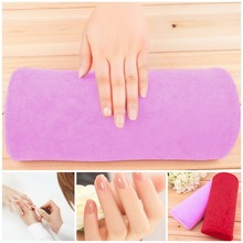 Soft Hand Rest Cushion Pillow Nail Art Design Equipment Manicure hand pillow for manicure,equipment fornails