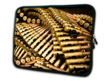 "Cool Bullet 15"" Laptop Bag Case Cover For 15.6"" HP Pavilion,Dell ,Acer Notebook"