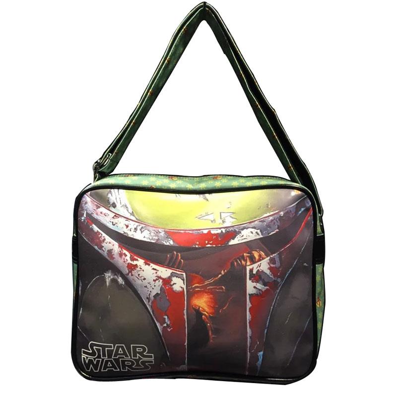 DC Marvel Comics Messenger Bags Men Leather Handbags Anime Movie StarWar Star Wars Purse bolsas Casual Shoulder Bag School Bags<br><br>Aliexpress