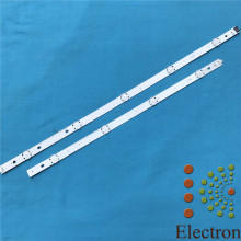994mm LED Backlight Lamp strip 9leds For LG 49 inch TV 49LX300C-CA 49inch FHD A/B type NC490DUE 150429 LCD(China)