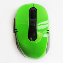 Hot Selling 2.4Ghz 600 DPI/1200 DPI Wireless Optical Gaming Mouse USB 2.0 Receiver Mice PC Laptop Notebook Computer(China)