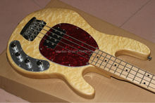 Wholesale Chinese musical instrument music man bass guitar 4 string