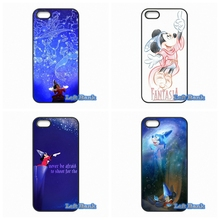 Sorcerer Mickey Mouse Hard Phone Case Cover For LG G2 G3 G4 G5 Mini G3S L65 L70 L90 K10 For LG Google Nexus 4 5 6 6P