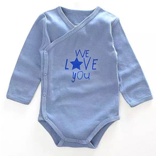Kiddiezoom Baby Bodysuit Newborn Baby Boy Clothes(China)