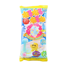 Bags POPIN sugar.Kracie spun cotton candy Cookin Cook popular Japanese confectioner happy kitchen kits ramen kitchen toy