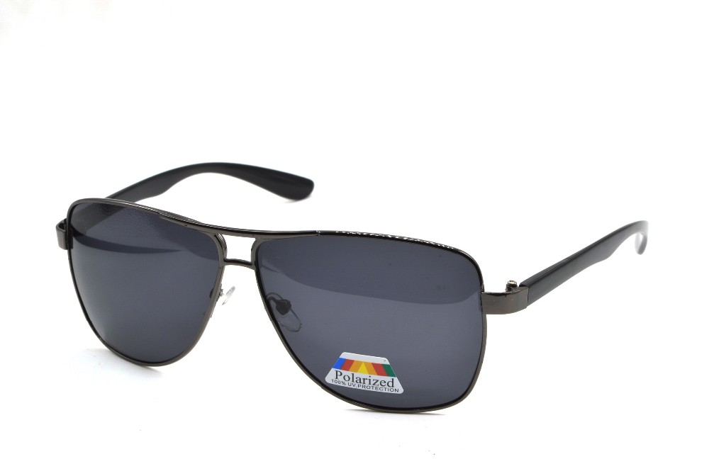 !!!Polarized reading sunglasses!!! classic pilot TR90 temple polarized sunglasses oversized vintage +1.0 +1.5 +2.0 +2.5 to +4.0<br><br>Aliexpress