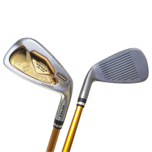 Golf Clubs Irons honma S-03 4 star GOLF irons clubs set 4-11Sw.Aw Golf iron club Graphite Golf shaft R or S flex Free shipping(China)