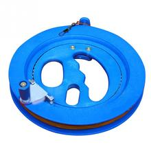 Kite Line Winder Winding Reel Grip Wheel with flying Line String Flying Tools(China)
