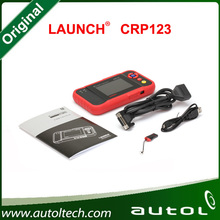 2016 New Launch Distributor Launch CRP123 Launch CReader Professional 123 Powerful DIY Cars Diagnostic Tool(China)