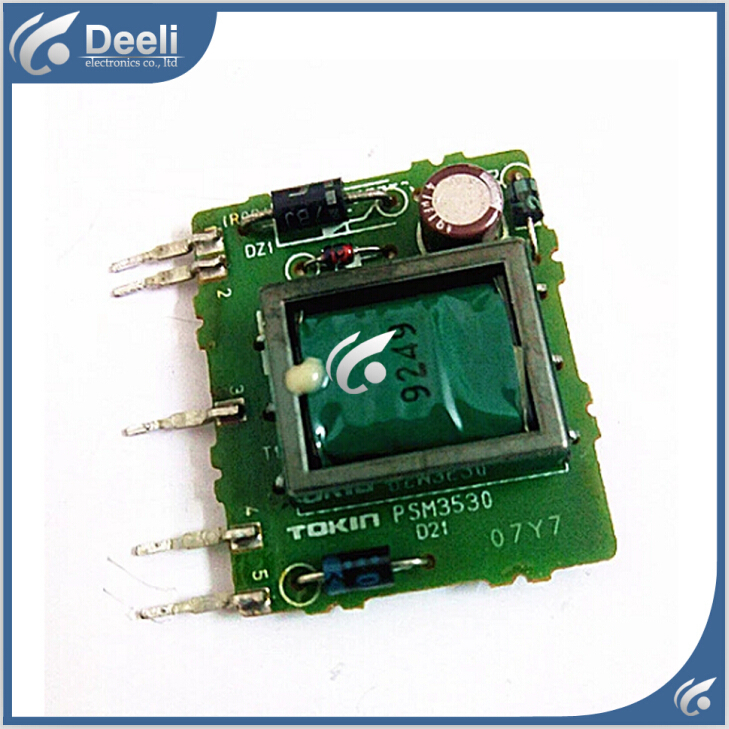 95% new good working for Mitsubishi air conditioning board Power module 12V module PSM3530 D1507-B001-Z1-0 2pcs/lot<br><br>Aliexpress