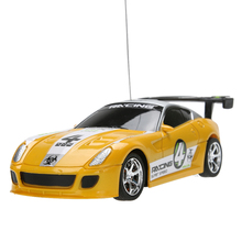 1/24 Drift RC Racing Car Speed Radio Remote control RC RTR Truck Racing Car Model Cool Kids Toy Random Color
