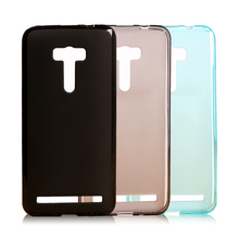 Asus Zenfone ZD551KL TPU Case Anti Skid Cover Selfie Clear soft Back Silicone Mobile Phone Cases - ferising Official Store store