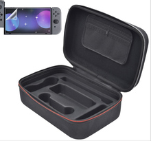 Portable Hard Shell Protective Travel Storage Pouch Guard Carrying Bag Case Nintend Switch Console Accessories Film