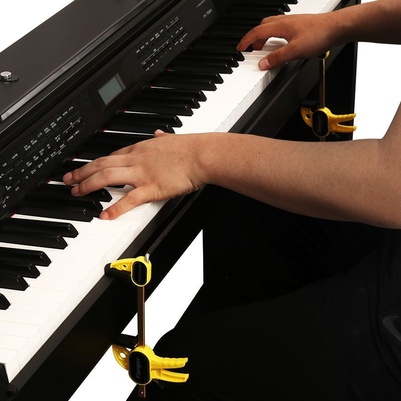Flanger Professional Pianist Orthotics Piano Trainers<br>