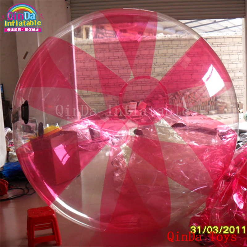 inflatable water walking ball138