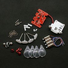 Receiving board + engines motor +Main gear + screw... kit spare parts for for Syma X5UC X5UW RC Drone Quadcopter