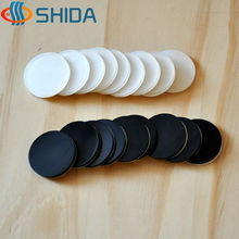 100pcs 30mm*3mm silicon rubber anti-skidding, The cabinet door touch particles, collision particle, a silencing pad, fenders