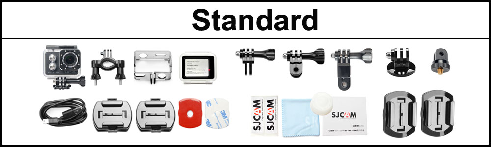 sjcam sj7-standard