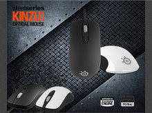 Free shipping Original SteelSeries Kinzu V3 Gaming Mouse Mice USB Wired Optical 2000DPI Steelseries Mouse