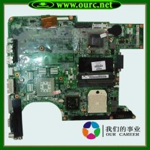 Top quality of DV6000 442875-001 for HP laptop motherboard