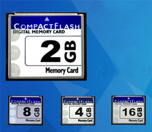 Best selling digital memory Card CF Card/memory Card of camera Compact flash White box / RETAIL capacity yy3145