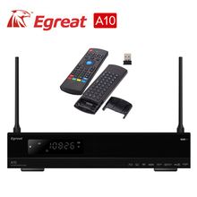 Air mouser +Egreat A10 4K UHD Media Player Hi3798CV200 2G/16G AC WIFI Gigabit LAN HDR10 Blu-ray 3D Dolby ATOMS DTS X VIDON XBMC(China)
