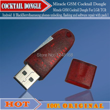 gsmjustoncct Cocktail Dongle For LG& HTC& Android& BlackBerry&samsung phones unlocking, flashing and software repair with pack 1(China)