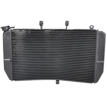 Motorcycle Radiator for Honda CBR600RR 2003 2004 2005 2006 Aftermarket Replacement Aluminum Water Cooling(China)