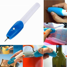 1pcs Multifunction Electric Engraving Pen Carve Engraving Tool Sculpture Pen Top Selling High Quality