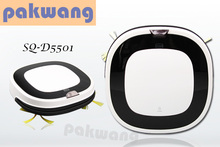 PAKWANG D5501 Robotic Vacuum Cleaner for Home, Wet Mop Smart Vacuum Cleaner A Good Gift for Parents for Wife and Friends