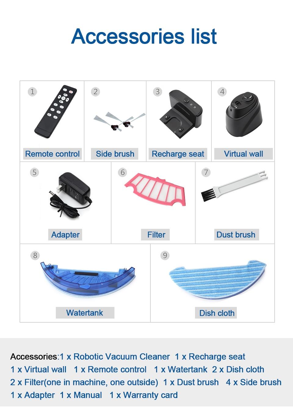 robot vacuum cleaner 16