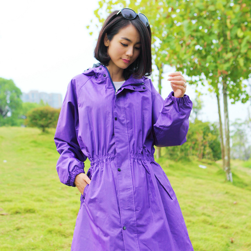 Women Raincoat Bicycle Waterproof Rain Chuva Regenjas Chubasqueros Travel Coat Impermeable Plastic Raincoat Clothing DDGZZ8<br><br>Aliexpress