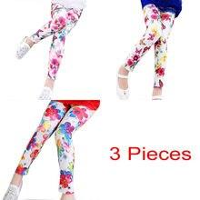 49306e7354 3 pçs lote china barato roupas meninas leggings macias elásticas calças  frete grátis(Hong