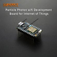 100% Genuine Particle Photon wifi Development Board kit BCM43362 STM32F205 ARM Cortex M3 for the Internet of Things IoT