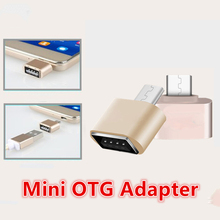 Micro USB Male to USB Female OTG Adapter OTG USB Cable Converter for Tablet Samsung HTC Xiaomi Android Phone USB OTG Hug Adapter