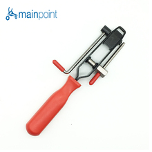 Mainpoint Ear-type Hose Clips on Cooling System and Vacuum Hose,CV Joint Boot Clamp Crimper Pliers Banding Auto Repair Tool(China)