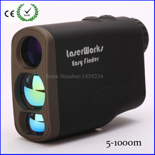 Buy 6x25 Hunting Monocular Telescope Golf Laser range Distance Meter Rangefinder 1000m Range Finder 4 measurement modes Co., Ltd.) for $132.09 in AliExpress store