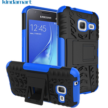 For Samsung Galaxy J1 MINI Case J105F J105H Rugged Armor Case Silicon Cover Shockproof Hard Case For Samsung J 1 MINI DUOS Case