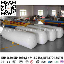 inflatable advertising floating water buoys with logo printing customize size(China)