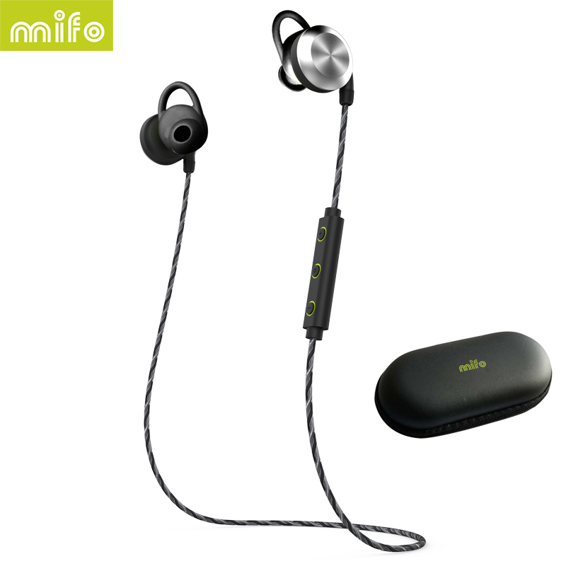 Bluetooth Wireless Earphones In-ear Sport Running Headsets Waterproof Anti-sweat Mini Earphone HiFi Stereo Mic for Phone Music<br>