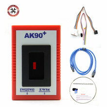 Original Latest V3.19 AK90 Key Programmer AK90+ For All BMW EWS From 1995-2005 OBD2 Copy Car Keys with best price