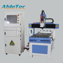 Mach3 contriller desktop cnc router mini 3d woodworking tool machine cnc miling wood plastic acrylic router machine(China)