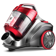 Midea Canister Vacuum Cleaner Large Suction Capacity Powerful Aspirator Multifunctional Cleaning Appliances C3-L148B