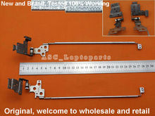 New Original Laptop LCD Hinges For Dell 15C 15CR 3541 3542 1518 1528 3000 Left & Right L:434.00H08.XXX R:434.00H09.XXX