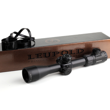 LEUPOLD TO 4-16X44 SFIR Hunting Riflescope Glass Etched Reticle Full Size Red Illuminated Tactical Optical Sights Rifle Scope