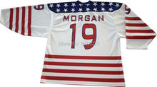 Custom New Arrival Design Ice Hockey Jersey(China)