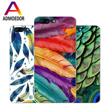 oneplus 5 Case,Silicon Graffiti 3D relief Painting Soft TPU Back Cover for one plus 5 a5000 Phone Protect Bags shell