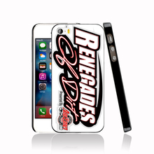 13376 Race Racing sprint car protective Cover cell phone Case for iPhone 4 4S 5 5S 5C SE 6 6S Plus 6SPlus