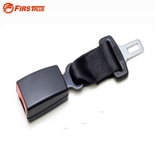 "E24 7/8"" Car Seat Belt Safety Extension Seatbelt Extenders for Cars Auto Belts Longer For Child Seats - Black Beige Gray(China)"