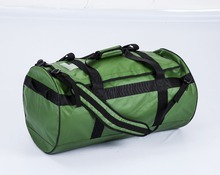 Rolling travel bag 500D PVC tarpaulin The latest  models of the size of the travel package Waterproof Travel bag